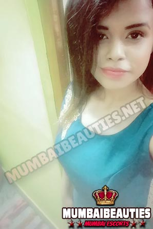 Rubina call girl mumbai